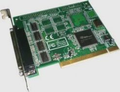 CO-PCI0575-Condor 4 Port Serial Card PCI Standard Profile Card