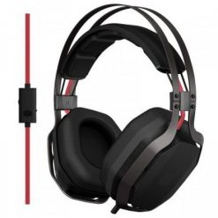 SGH-4700-KKTA1-Coolermaster MasterPulse Over-ear with BASS FX