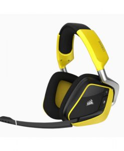 CA-9011150-AP-Corsair VOID PRO YELLOW RGB Wireless Special Edition