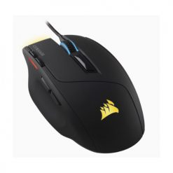 "CH-9303011-AP-Corsair ""SABRE"" RGB Gaming Mouse 1000 dpi. 8 Programmable Buttons"