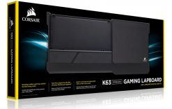 CH-9510000-WW-Corsair Gaming™ K63 Wireless Gaming Lapboard