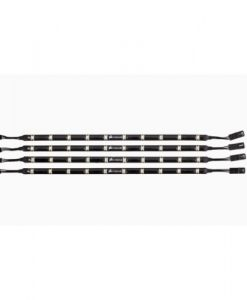 CL-8930002-CORSAIR RGB LED Lighting PRO Expansion Kit for Commander Pro and Lighting Node Pro. 2 Years Warranty