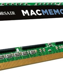 CMSA4GX3M1A1333C9-Corsair 4GB (1x4GB) DDR3 SODIMM 1333MHz 1.5V Memory for MAC Notebook Memory RAM
