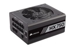 CP-9020137-AU-Corsair 750W HX 80+ Platinum Fully Modular 135mm FAN ATX PSU 10 Years Warranty