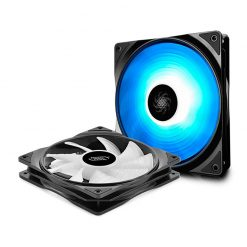 DP-FRGB-RF140-2C-Deepcool RF140 2-in-1 RGB Fan