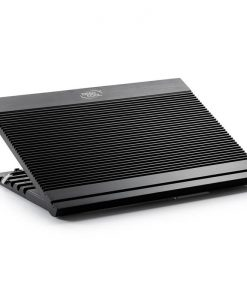 "N9-BK-Deepcool N9 Notebook Cooler (Up To 17"")"