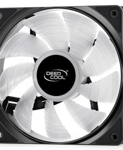 RF 120-3 IN 1-Deepcool RF120 3 In 1 Customisable RGB LED Fans