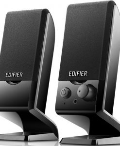 M1250-Edifier M1250 2.0 USB Powered Compact Multimedia Speakers - 3.5mm