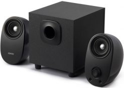 M1390BT-Edifier M1390BT 2.1 Bluetooth Multimedia Speakers - BT/Dual Input