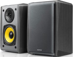R1010BT-BK-Edifier R1010BT - 2.0 Lifestyle Bookshelf Bluetooth Studio Speakers Black