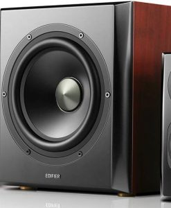 S350DB-Edifier S350DB 2.1 Bluetooth Multimedia Speakers w/Subwoofer - 3.5mm/Optical/BT Remote Control