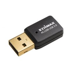 EW-7822UTC-Edimax AC1200 Dual-Band MU-MIMO USB 3.0 Adapter