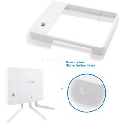 SC1000-Edimax Security Cover for Edimax Pro WAP series Access Points WAP1750 / WAP1200