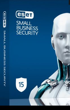 AV-ESSBP15-1Y-ESET Small Business Pack 15-15 Endpoints