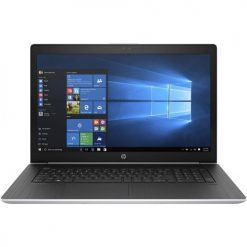 "2WK15PA-HP ProBook 470 G5 2WK15PA Notebook 17.3"" FHD Intel i5-8250U 8GB DDR4 256GB SSD Geforce 930MX 2GB VGA HDMI USB-C Win 10 Pro Backlite Keyboard 2.5kg"
