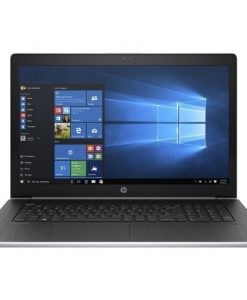 "2WK16PA-HP ProBook 470 G5 2WK16PA Notebook 17.3"" FHD Intel i7-8550U 8GB DDR4 512GB SSD Geforce 930MX 2GB VGA HDMI USB-C Win 10 Pro Backlite KB 2.5kg LS"