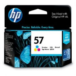 C6657AA-HP No 57 TRICOLOUR INKJET CART PS7150