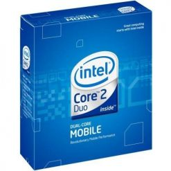 BX80576T9400-Intel Core2DuoMobile T9400