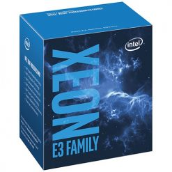 BX80677E31245V6-Intel E3-1245v6 Quad Core Xeon 3.7 Ghz P630 LGA1151 8M Cache - SERVER BUILDS ONLY