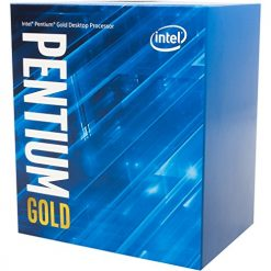 BX80684G5400-Intel G5400 Pentium 3.7GHz s1151 Coffee Lake Box 8th Generation 3 Years Warranty
