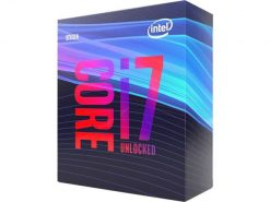 BX80684I79700K-Intel Core i7-9700K 3.7Ghz No Fan Unlocked  s1151 Coffee Lake 9th Generation Boxed 3 Years Warranty