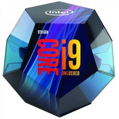 BX80684I99900K-Intel Core i9-9900K 3.6Ghz No Fan Unlocked  s1151 Coffee Lake 9th Generation Boxed 3 Years Warranty
