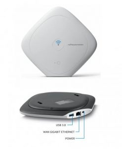 WRTD-303N-Intel Class Connect AP w/500GB Access Point + Content Hosting
