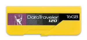 DT101G2/16GB-Kingston 16GB USB Thumb Drive Data Traveller