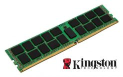 KSM26RS4/16HAI-Kingston 16GB (1x16GB) DDR4 RDIMM 2666MHz CL19 1.2V ECC Registered ValueRAM 1Rx4 2G x 72-Bit PC4-2666 Server Memory KSM26RS4/16HAI