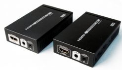 LKV375-100-Lenkeng HDMI Extender HDBaseT  over single Network Cable up to 100 meters