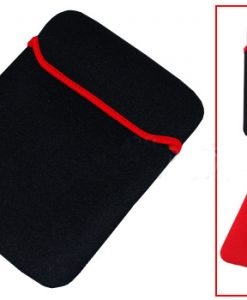 """NAL-T10SLEEVE-Tablet 10"""" Sleeve Black Case Folio for any 9.7""""/10"""" tablet"""