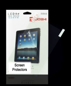"""NALT7-SCREENP-7"""" Screen Protector 3 layer for Nexus 7 or any 7"""" Tablet"""