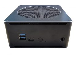 SN3-I3-Breeze Intel NUC N3