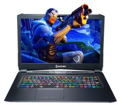 SRE-G70-17V4-Resistance Enforcer Gaming Notebook V4