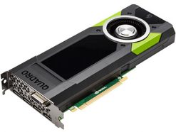 M5000-Leadtek nVidia Quadro M5000 PCIe Workstation Card 8GB DDR5 4xDP DVI 4x4096x2160@60Hz 256-Bit 211GB/s 2048 Cuda Core Dual Slot Full Height ->P5000
