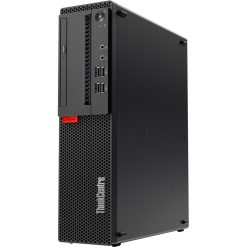 10M7A005AU-Lenovo ThinkCentre M710S SFF Intel I5-7400 8GB DDR4 256GB SSD DVD-RW Windows 10 Professional 3 Year Onsite Warranty ~SYLEN-M710SFF-I5V1
