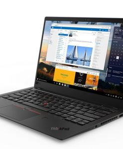 "20KH003HAU-Lenovo ThinkPad X1 Carbon G6 Ultrabook 14"" WQHD 2560×1440 Intel i7-8550U 8GB DDR3 256GB SSD NVMe Win 10 Pro 1.13kg 15.95mm Backlit KB 3Yr Wty"