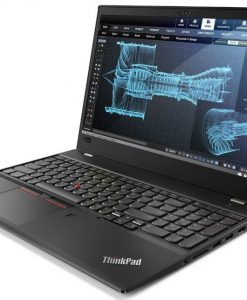 """20LBS00000-Lenovo ThinkPad P52S Workstation Notebook 15.6"""" FHD Intel i7-8550U 256GB SSD 8GB RAM P500-2GB Win10 Pro USB-C 1.99kg 20.2mm 3Yr Onsite Wty LS"""