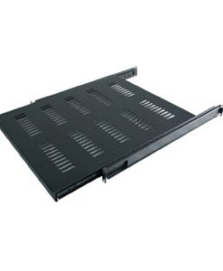 CFD80-A-LinkBasic 550mm Deep Sliding Shelf for 800mm Deep Cabinet only
