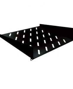 CFF100-A-LinkBasic Cantilever 2RU 452mm Deep Fixed Shelf Suitable with 19' 1000mm Deep Cabinet only