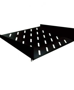 CFF45-A-LinkBasic Cantilever 2RU 275mm Deep Fixed Shelf Suitable with 19' 450mm Deep Cabinet only