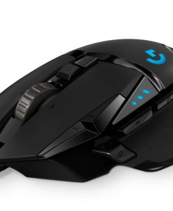 910-005472-Logitech G502 Hero High Performance Gaming Mouse11 Programmable Buttons 16