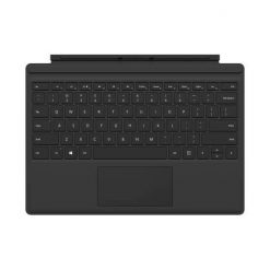 FMN-00015-Microsoft Surface Pro Keyboard Type Cover - Black - Supported platforms: Surface Pro 3