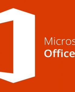 T5D-03251-Microsoft Office Home and Business 2019 Medialess - 1 User for PC & Mac