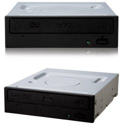 BDR-209DBK-Pioneer BDR-209DBK 15x Blu-ray Drive Player Burner Re-Writer BDRW Super Multi Internal SATA 16x DVD-RW 48xCD-RW ~DVL-BH16NS55