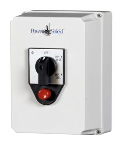 PS1MBSWPB6K-Powershield 6KVA Ext Bypass Sw Maintenance Bypass Switch