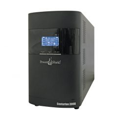 PSCE3000-PowerShield Centurion 3000VA True On-Line Tower UPS requires 15amp