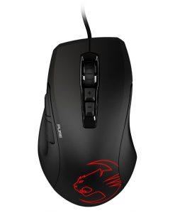 ROC-11-725-AS-Roccat KONE PURE OWL-EYE Optical RGB Gaming Mouse