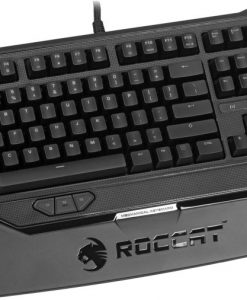 ROC-12-871-BN-AS-Roccat RYOS MK FX RGB Mechanical Gaming Keyboard - Brown Cherry Switch