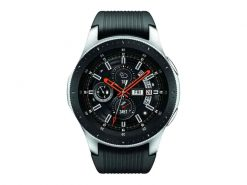 129424-Samsung Galaxy Watch 46mm Silver